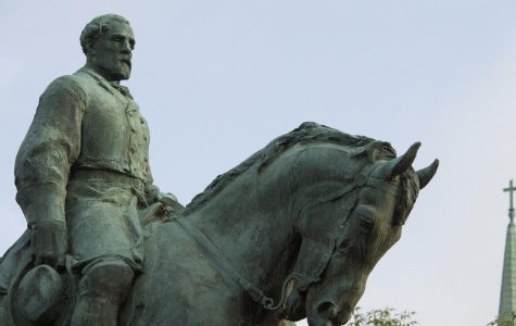 Confederate statues should remain
