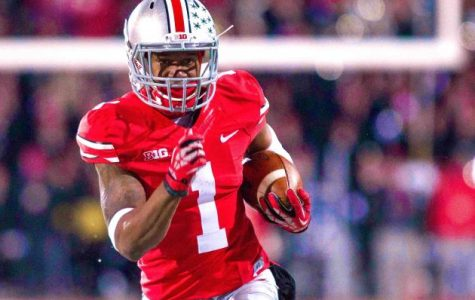 Why Ohio State should be in the playoff