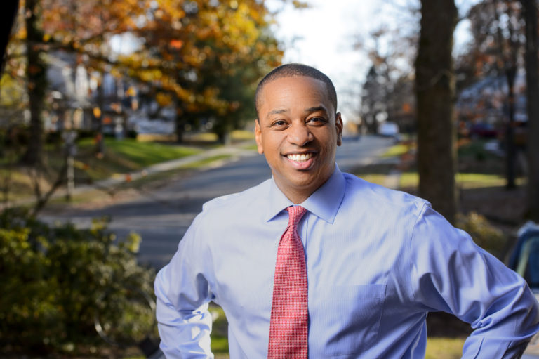 Justin+Fairfax+was+elected+41st+lieutenant+governor+of+Virginia+on+November+7%2C+2017.+