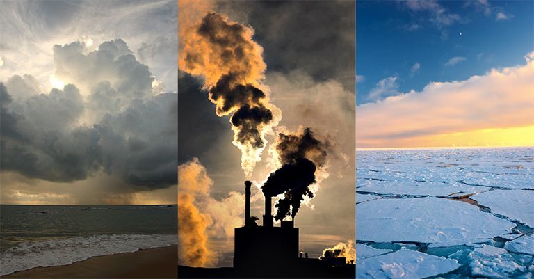 The+effects+of+climate+change+in+the+world.