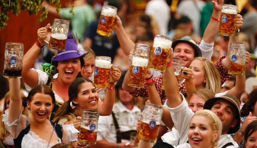 Celebration+of+Oktoberfest%21