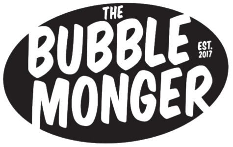 The Bubblemonger comes to Hyattsville
