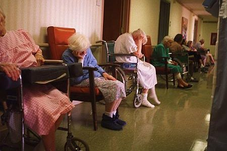 Retirement homes must be reformed