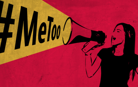The #metoo movement gives power to women, and exposes the men of Hollywood for who they really are