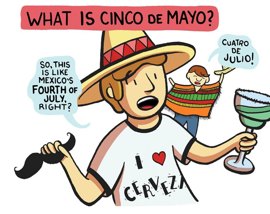 Cinco de Mayo: the True Story