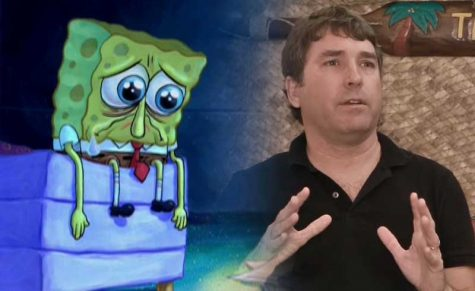 SpongeBob creator Stephen Hillenburg dies at age 57