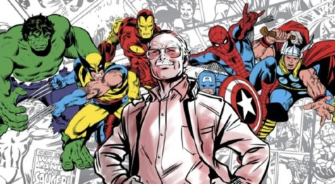 Comicbook legend Stan Lee passes away at 95 years of age